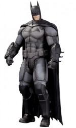 Arkham Origins Batman