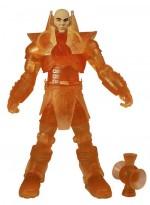 DC Heroes Wave 17 - Orange Lantern Lex Luthor Action Figure