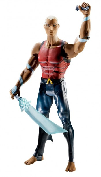 DC Universe Young Justice Aqualad Figure