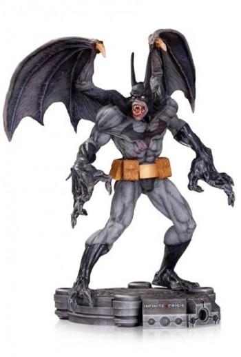 Infinite Crisis MOBA Nightmare Batman