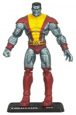Marvel Legends Universe Colossus Action Figure