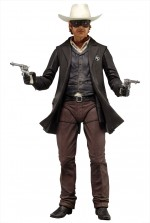 NECA The Lone Ranger 1