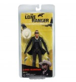 NECA The Lone Ranger 2