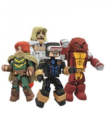 SDCC 2012 Exclusive Avengers vs. X-Men Minimates Set