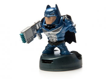 Mattel Batman EMP Assault Apptivity Figure - Y0203