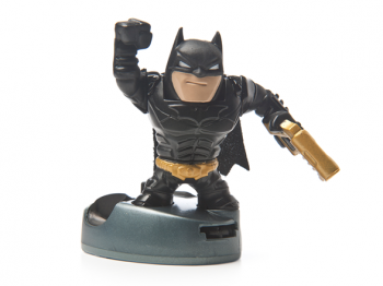 Mattel Batman Grapnel Attack Apptivity - Y0204
