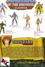 Thundarr the Barbarian 2
