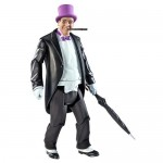 Batman Classic TV Series The Penguin Collector Action Figure