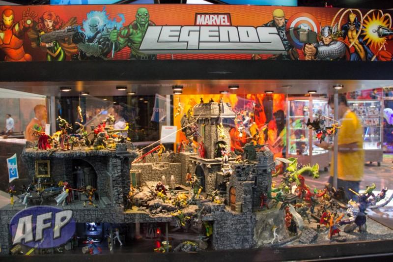 Hasbro Marvel Diorama (2 of 12)