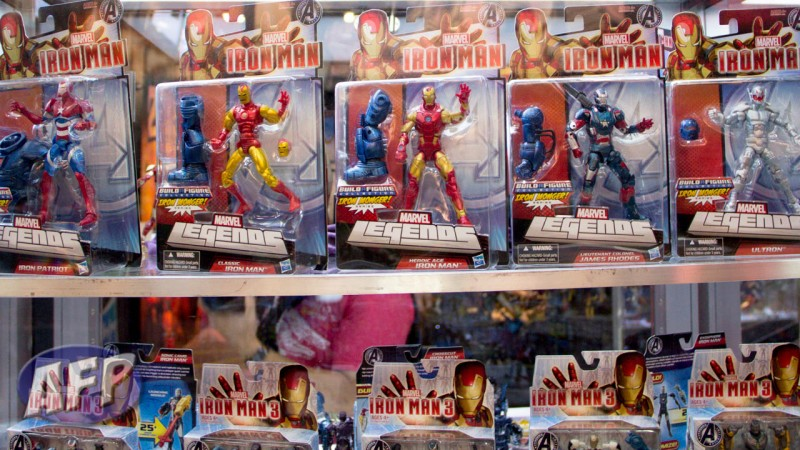 Hasbro Marvel Legends (Preview Night) (30 of 30)