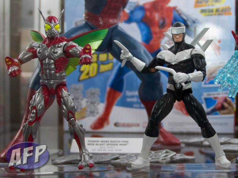 Hasbro Marvel Movie Legends (1 of 12)