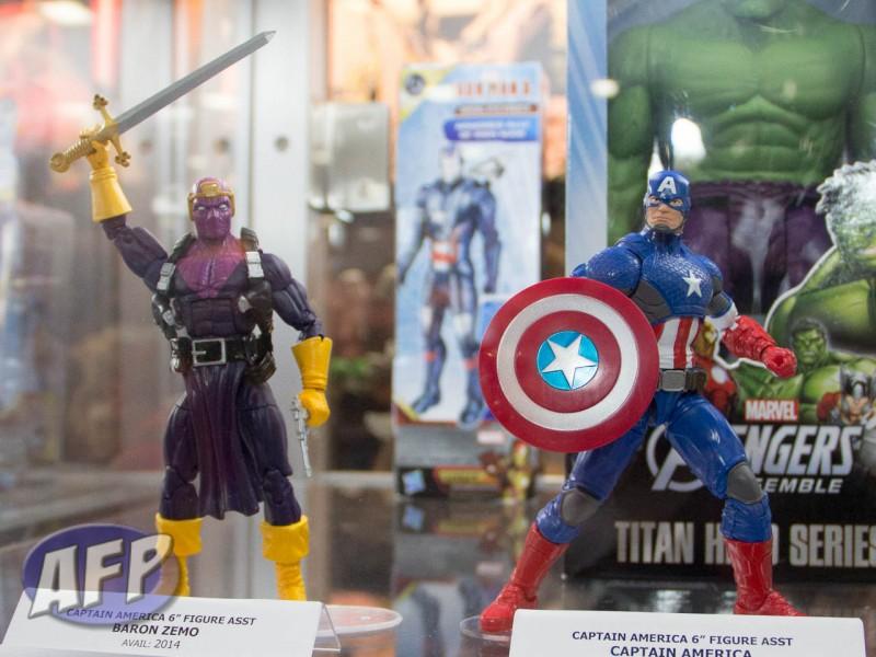 Hasbro Marvel Movie Legends (5 of 12)