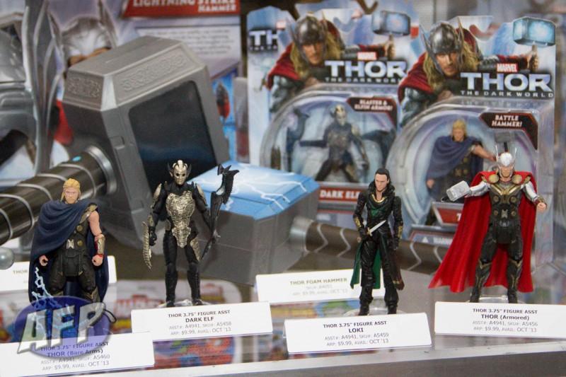 Hasbro Marvel Universe (8 of 9)
