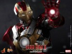 Hot Toys Iron Man 3 Heartbreaker 1