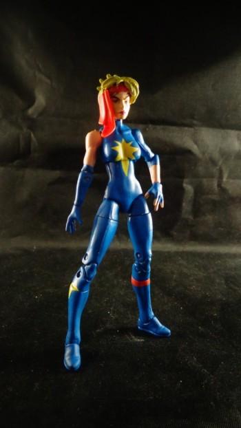 Marvel Universe Dazzler