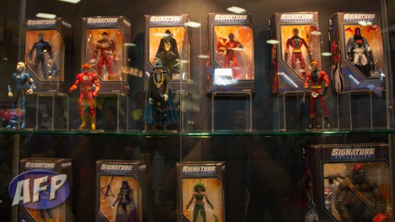 Mattel DC Universe (17 of 27)
