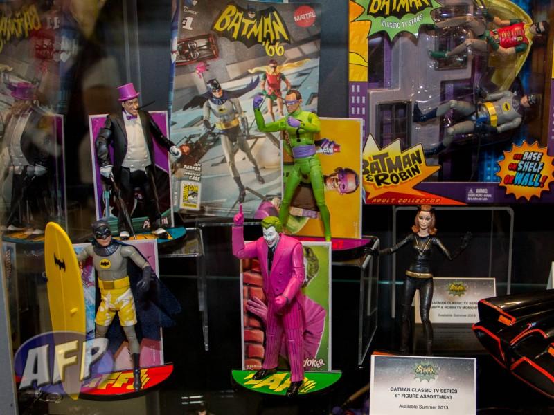 Mattel DC Universe (26 of 27)