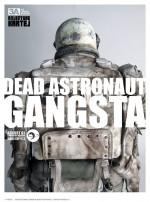 3A Toys AK Dead Astronaut Gangsta 3