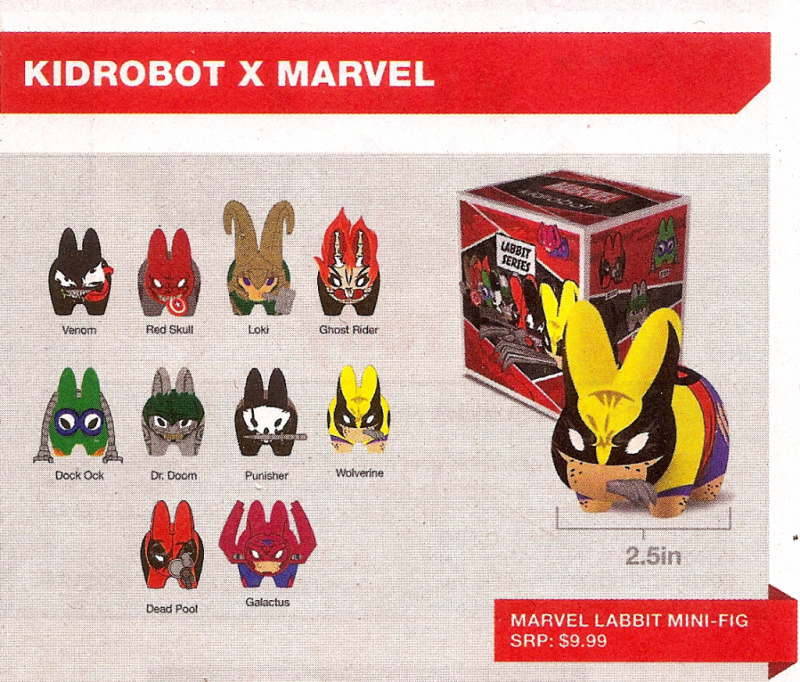 MarvelLabbitMiniFigs