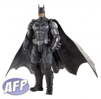 Mattel Arkham Origins Batman