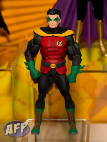 Mattel DC and Batman Unlimited (2 of 4)