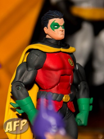 Mattel DC and Batman Unlimited (3 of 4)