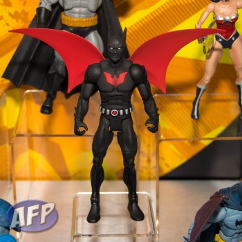 Mattel DC and Batman Unlimited (4 of 4)