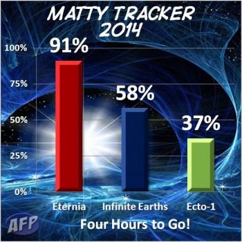 Matty Tracker 2014 - T-0-2