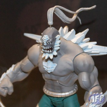 DC Universe Classics Club Eternia Doomsday Unleashed (2 of 2)