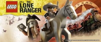 LEGOLoneRanger