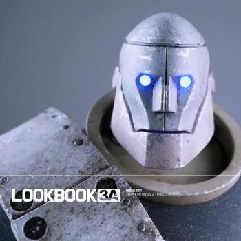 Lookbook 3A - TF2 Robot Heavy 1