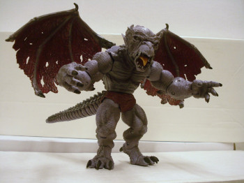 Marvel Legends Dragon Man 1