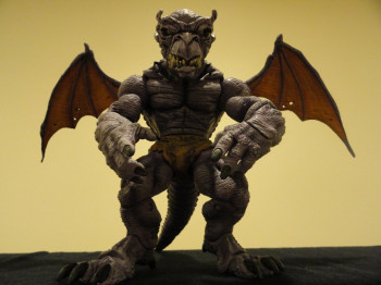 Marvel Legends Dragon Man 2