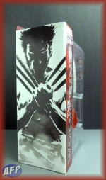 Marvel Select - The Wolverine 02