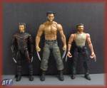 Marvel Select - The Wolverine 16