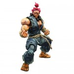 Square Enix Street Fighter IV Play Arts Kai Akuma Action Figure
