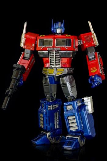Transformers Optimus Prime 1
