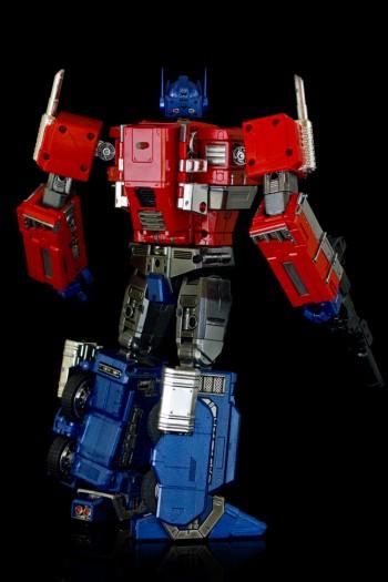 Transformers Optimus Prime 2