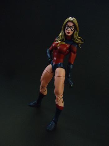 Dark Avengers Ms Marvel 2