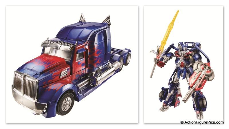 Hasbro NYCC Transformers Reveals