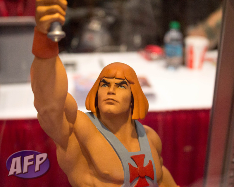 NYCC 2013 - Pop Culture Shock Collectibles  (1 of 10)