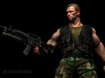 Predator Dutch Schaeffer 3