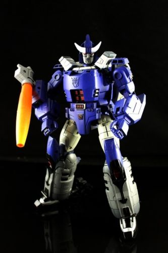 Transformers Masterpiece Galvatron 2