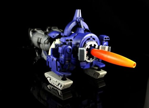 Transformers Masterpiece Galvatron 3