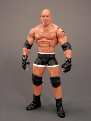 WWE Goldberg 1
