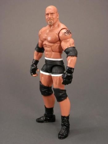 WWE Goldberg 2