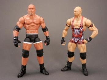 WWE Goldberg 3