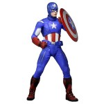 Captain America The First Avenger Quarter Scale Action Figure