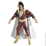 "DCU Signature Collection ""Shazam!"" New 52"