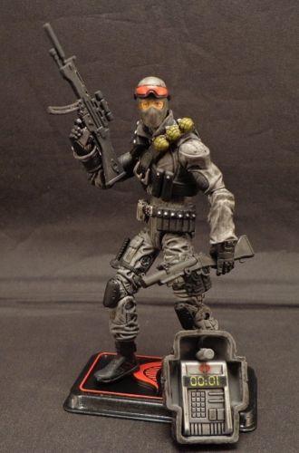 G.I. JOE Firefly